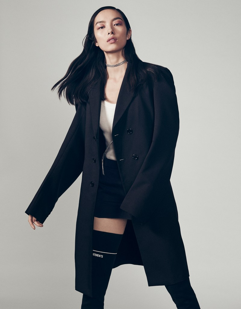 Fei Fei Sun by Sharif Hamza (2)
