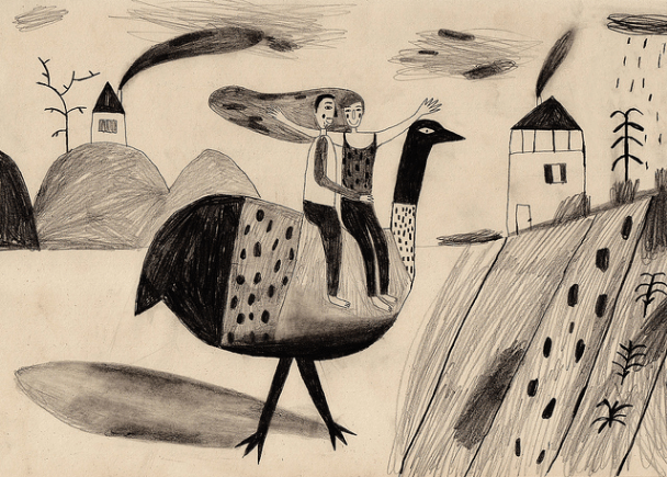 Illustrations by Inma Lorente Cháfer (3)
