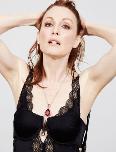 Julianne Moore by David Roemer (2)