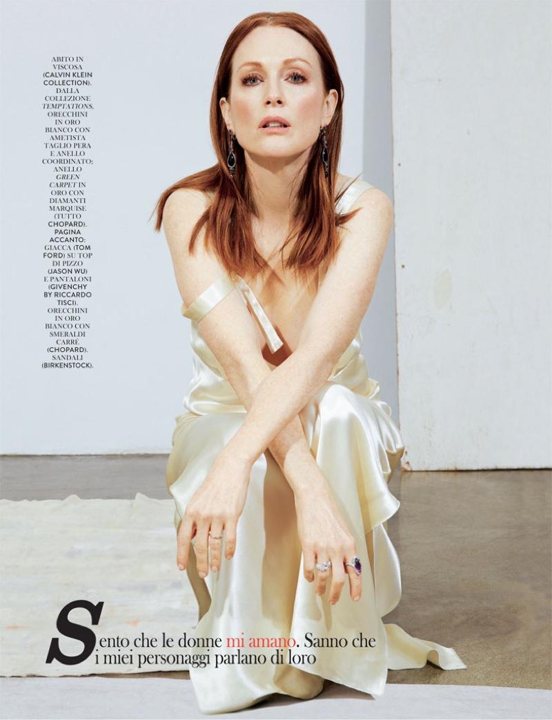Julianne Moore by David Roemer (6)