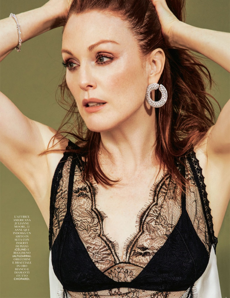 Julianne Moore by David Roemer (7)
