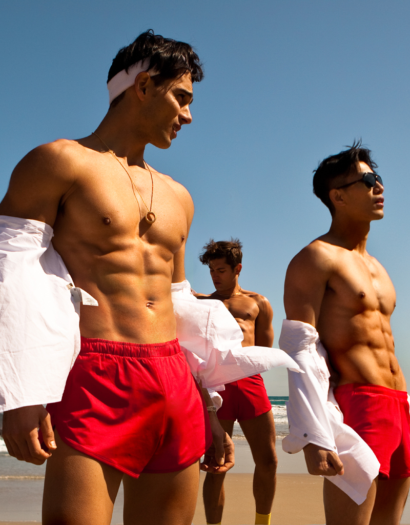 LIFEGUARD SQUAD by Baldovino Barani ft. Taner Sigirtmac, Wilfred Huang and Donovan Prince (1)