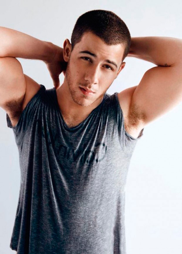 Nick Jonas by Doug Inglish (4)