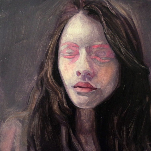 Paintings by Helene Delmaire (7)