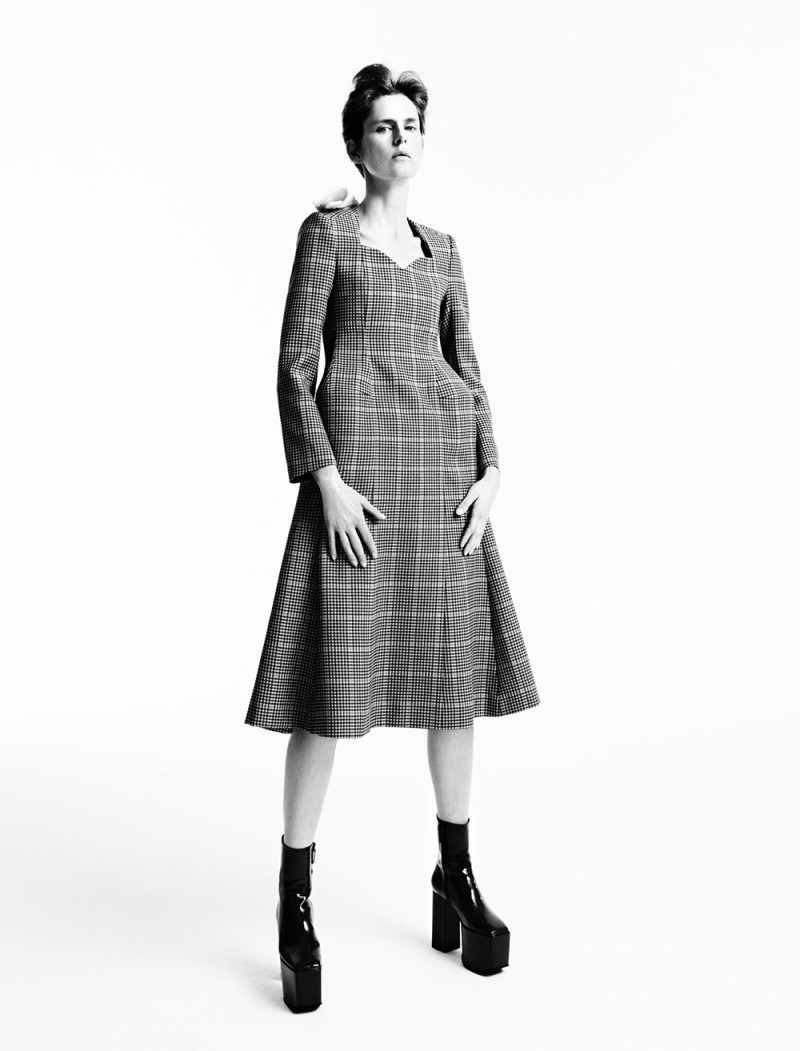 Stella Tennant by Willy Vanderperre (10)
