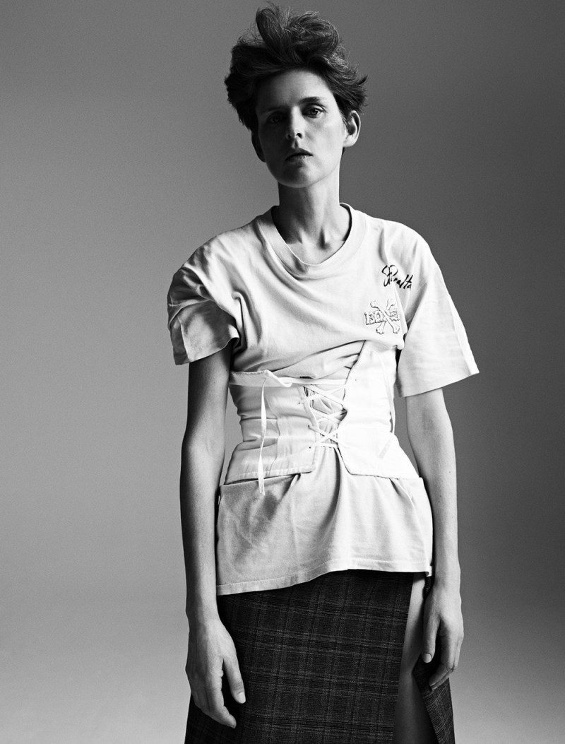 Stella Tennant by Willy Vanderperre (6)