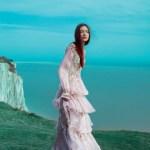 Yumi Lambert by Erik Madigan Heck