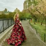 Amy Schumer by Annie Leibovitz