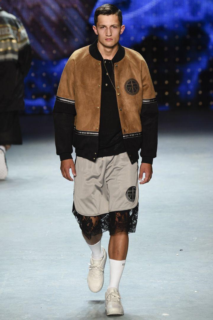 Astrid Andersen Menswear SS 2017 London (10)