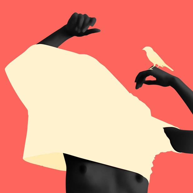 Digital Illustrations by Tomasz Wagner (3)