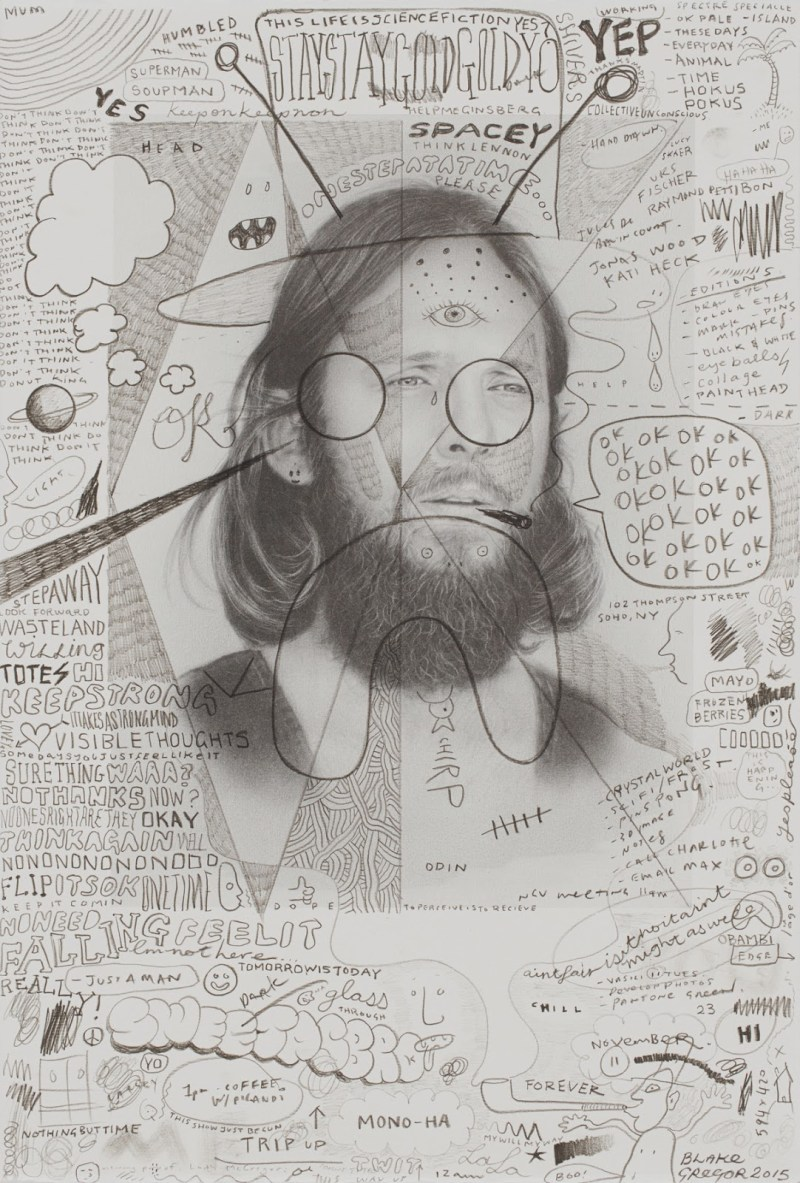 Drawings by Laith McGregor (4)