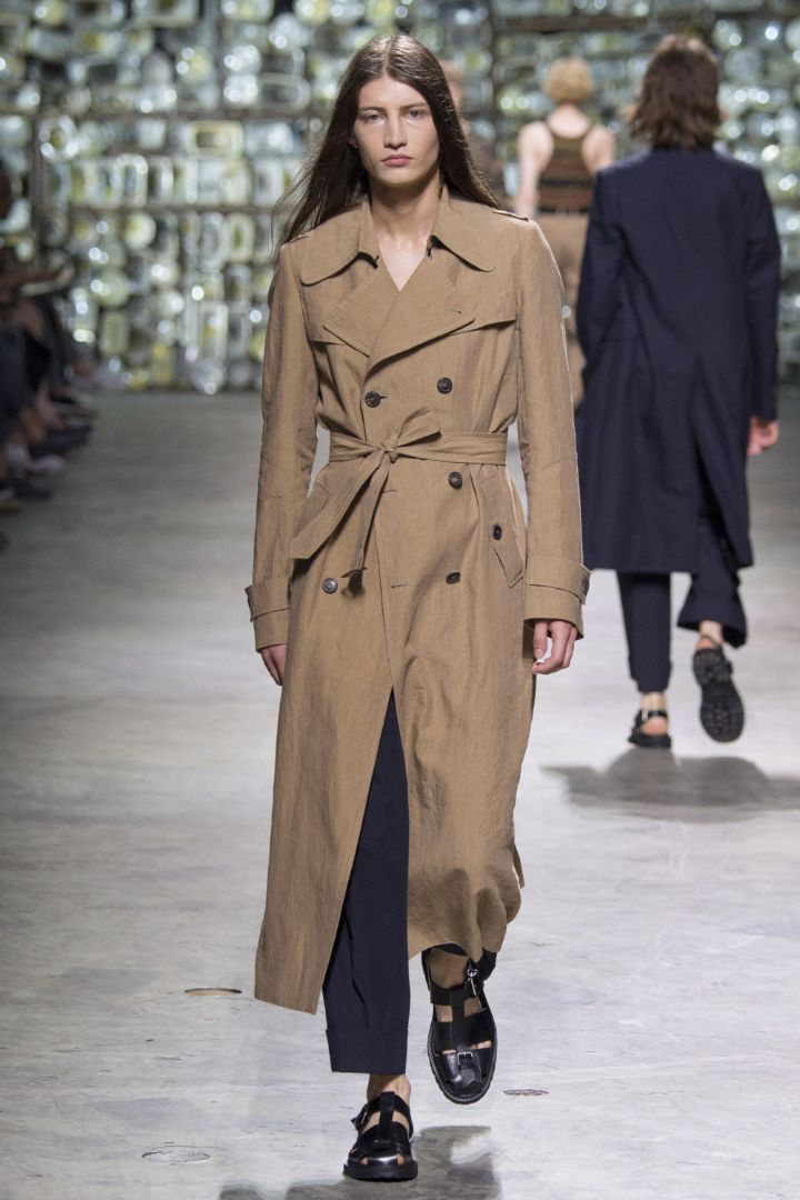 Dries Van Noten Menswear SS 2017 Paris (34)