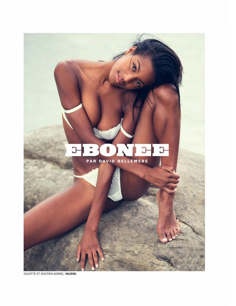 Ebonee Davis by David Bellemere (1)