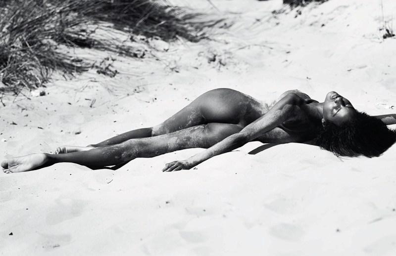 Ebonee Davis by David Bellemere (4)