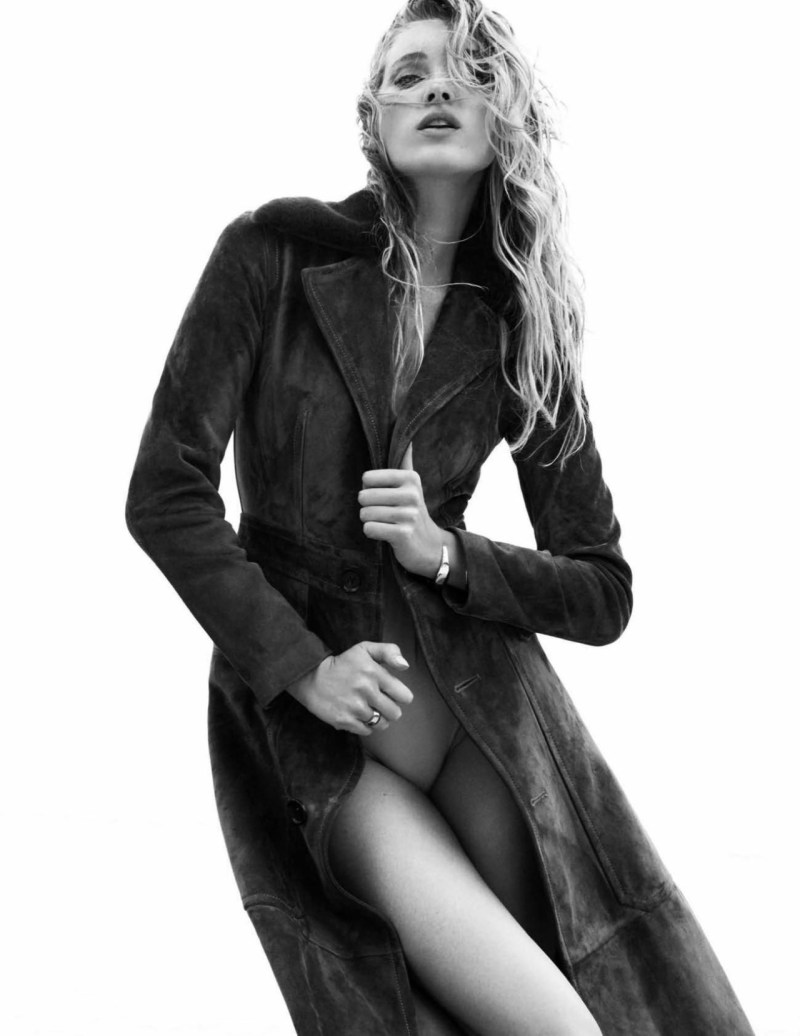 Elsa Hosk by Greg Kadel (4)