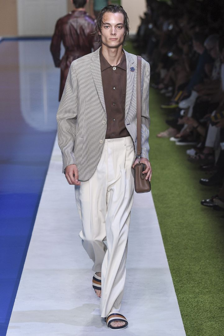 Fendi Menswear SS 2017 Milan (21)