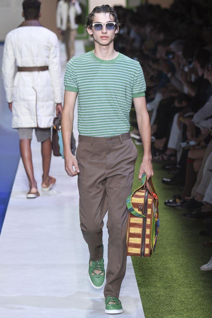 Fendi Menswear SS 2017 Milan (23)