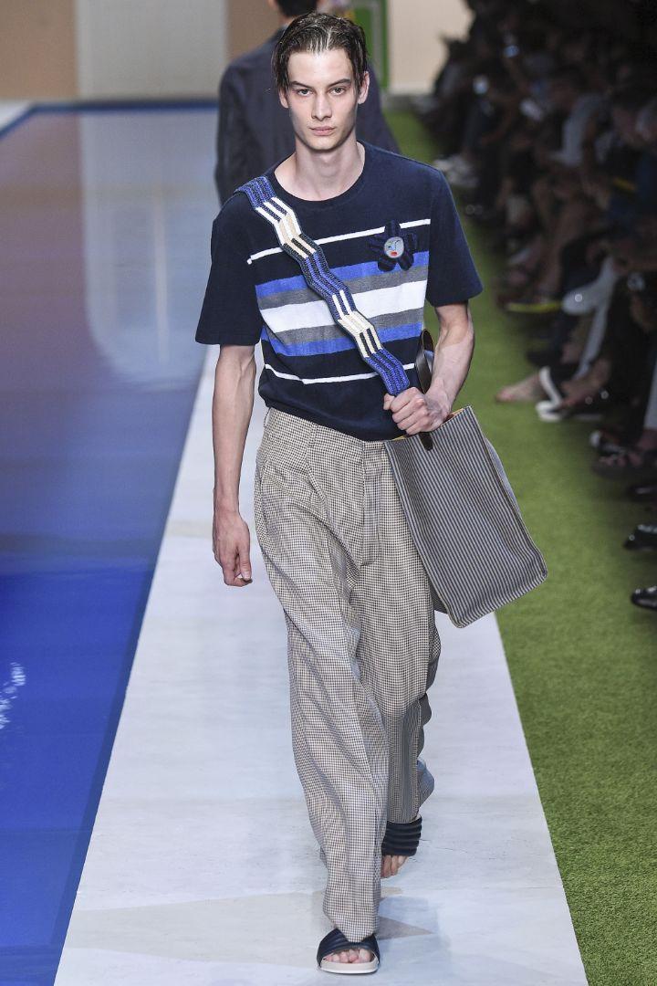 Fendi Menswear SS 2017 Milan (33)
