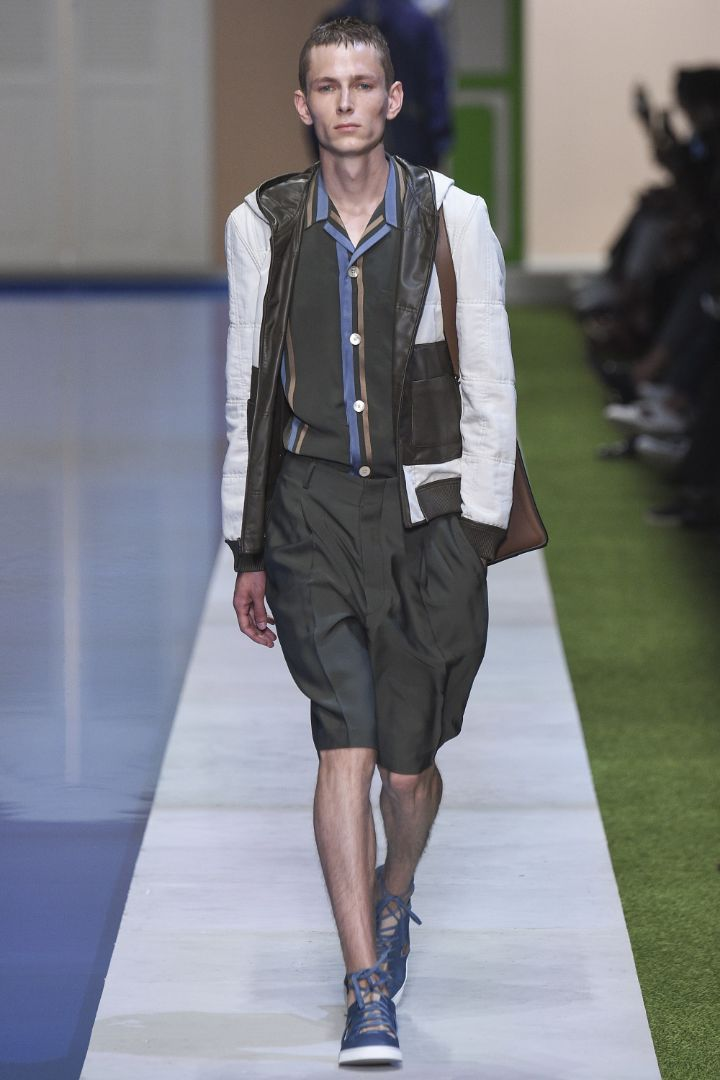 Fendi Menswear SS 2017 Milan (41)