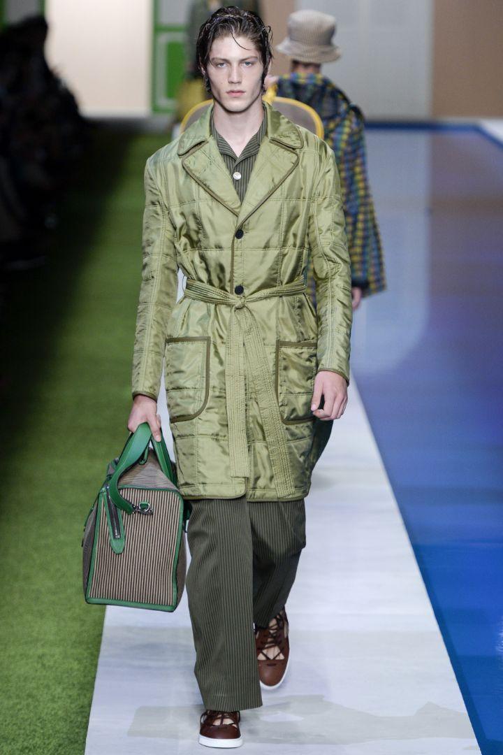 Fendi Menswear SS 2017 Milan (9)