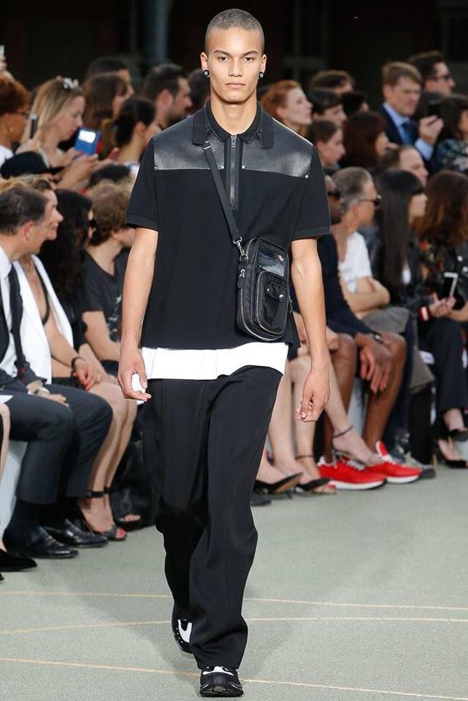 Givenchy Menswear SS 2017 Paris (26)