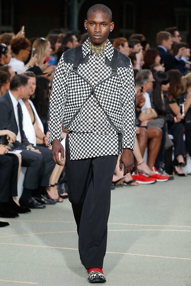 Givenchy Menswear SS 2017 Paris (28)