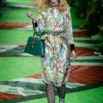 Gucci Menswear S/S 2017 Milan