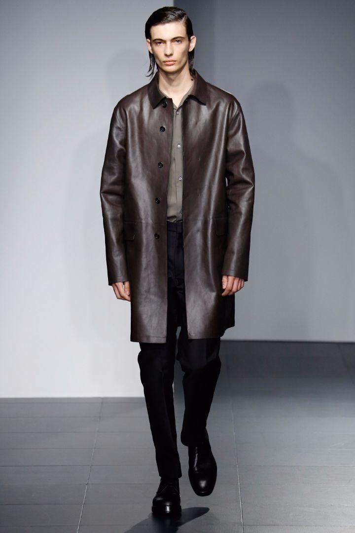 Jil Sander Menswear SS 2016 Milan (24)