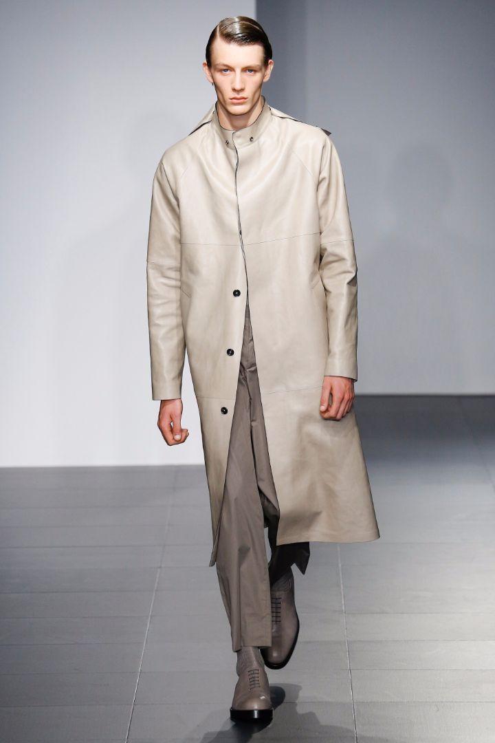 Jil Sander Menswear SS 2016 Milan (5)
