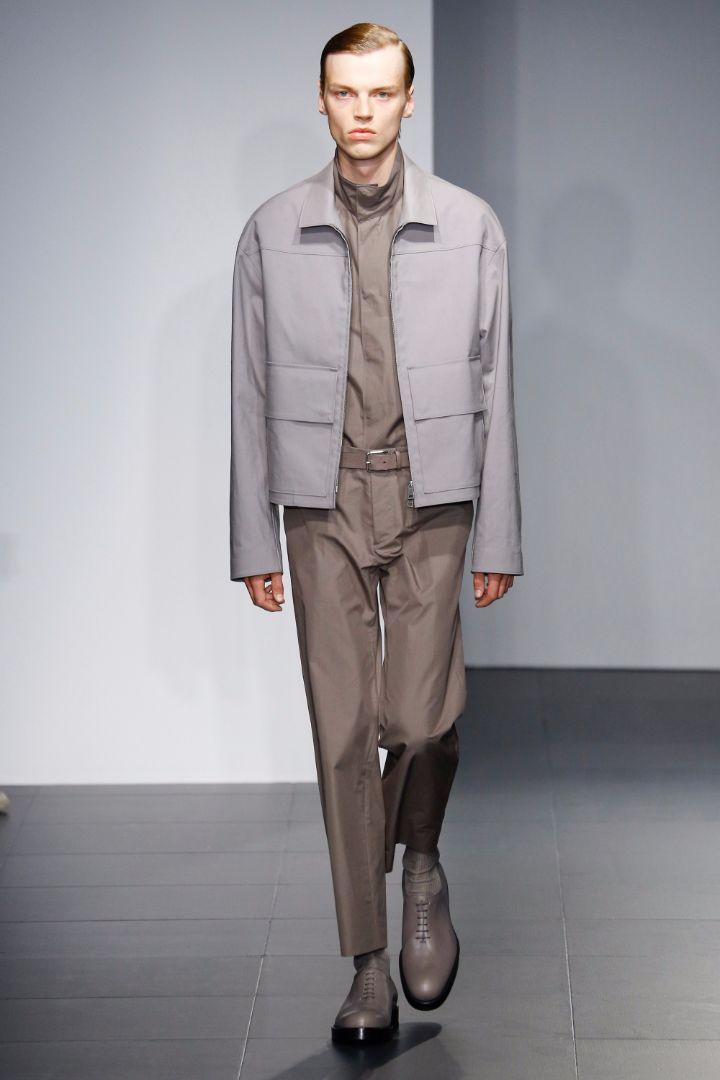 Jil Sander Menswear SS 2016 Milan (7)