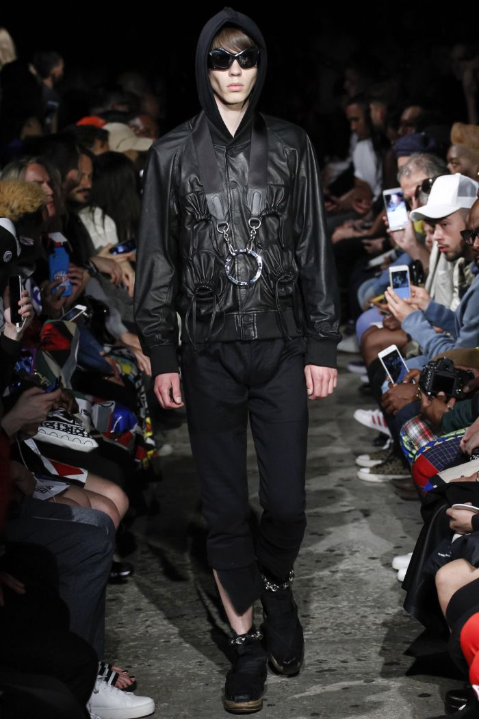 KTZ Menswear SS 2017 London (29)