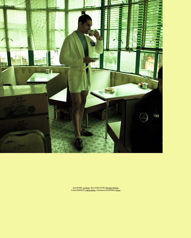 Kowloon Breakfast Club by Baldovino Barani (13)