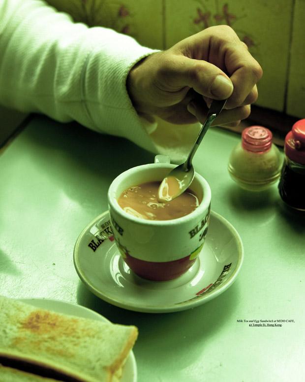 Kowloon Breakfast Club by Baldovino Barani (15)