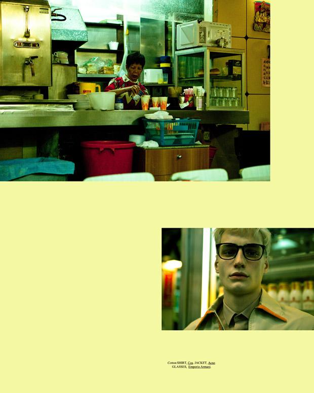 Kowloon Breakfast Club by Baldovino Barani (6)