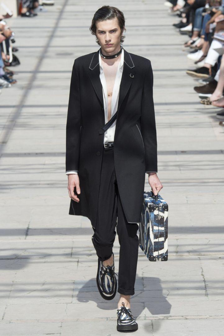 Louis Vuitton Menswear SS 2017 Paris (41)