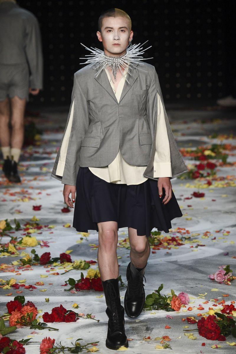 MAN Showcase Menswear SS 2017 London (34)
