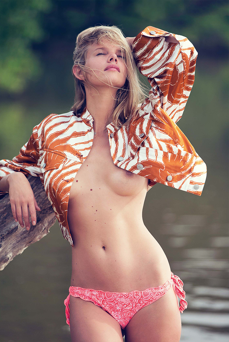Marloes Horst by David Bellemere (5)