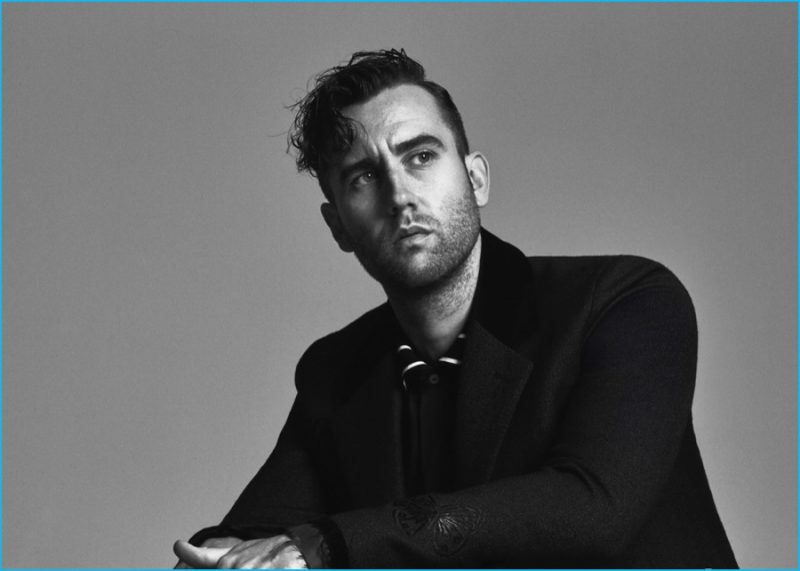 Matthew Lewis by Mark Rabadan (3)