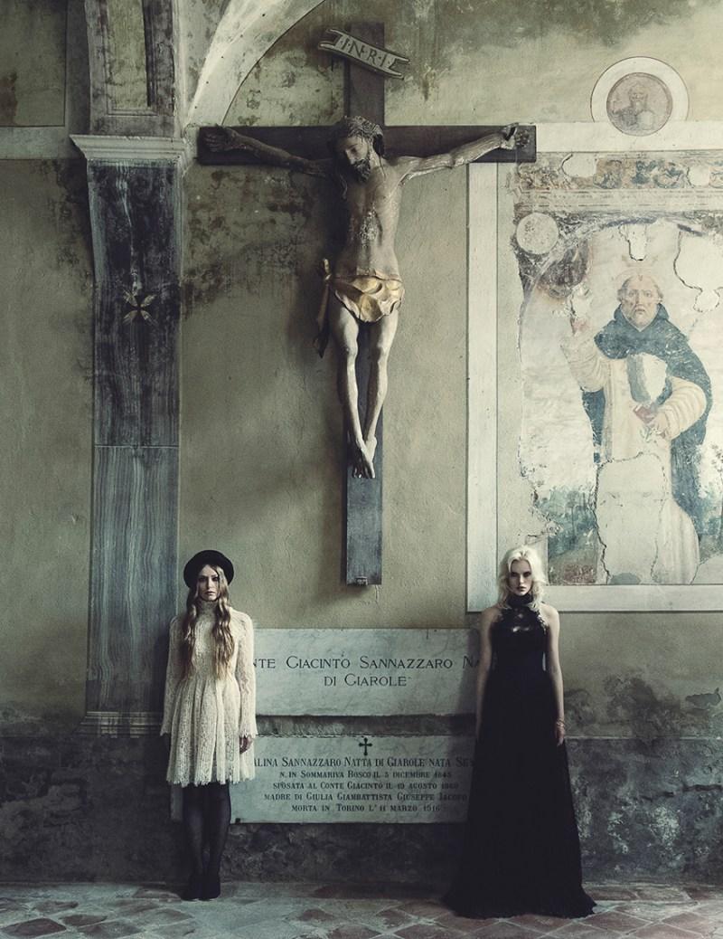 Mia & Nastya by Francesco Vincenti (4)