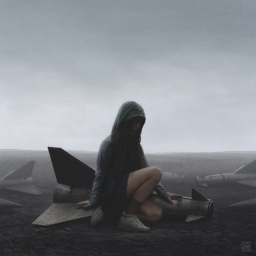 Postapocalyptic Paintings by Yuri Shwedoff (9)