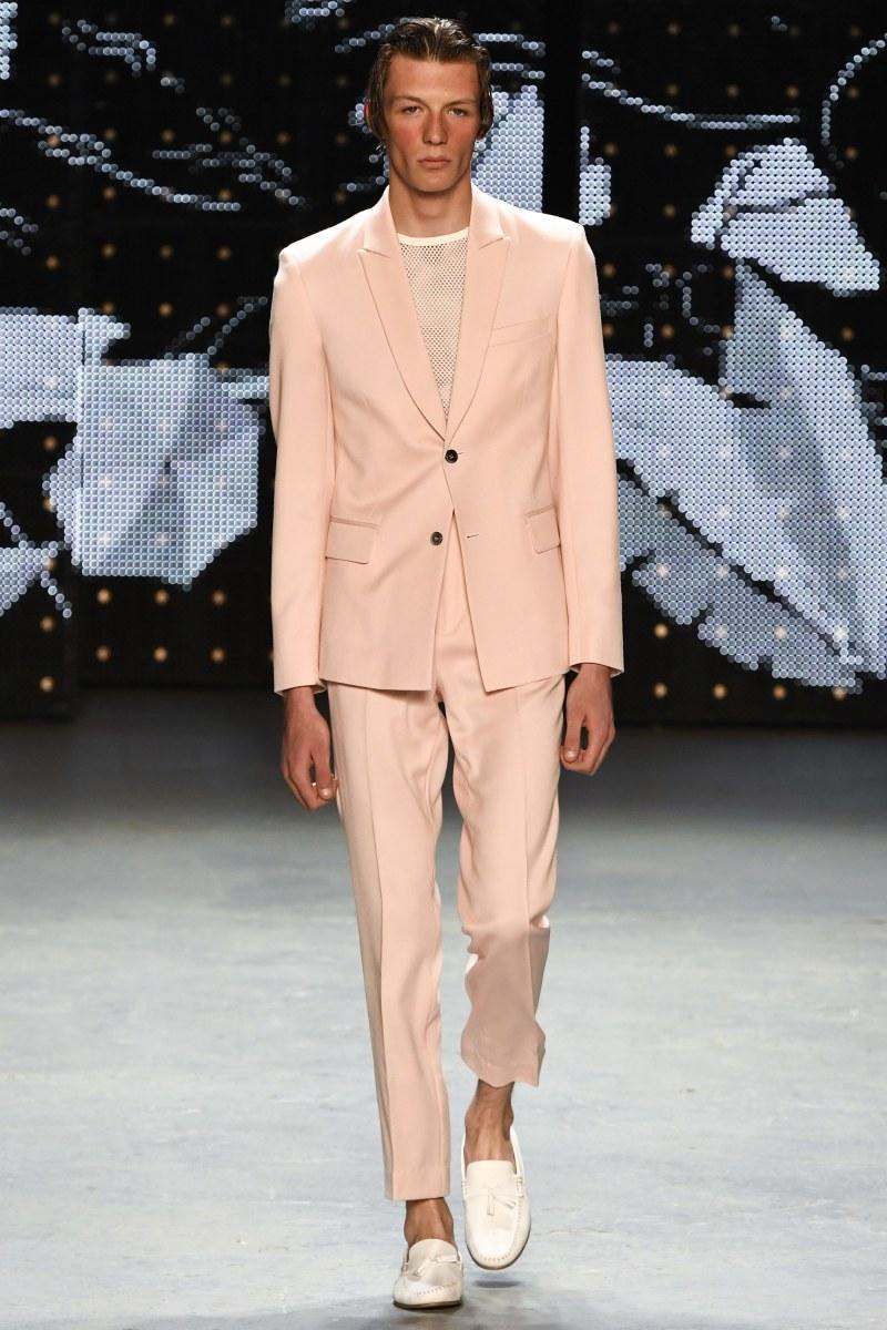 Topman Design Menswear SS 2017 London (10)
