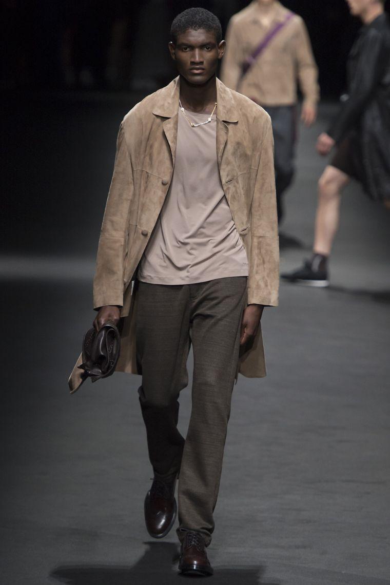 Versace Menswear SS 2017 Milan (12)