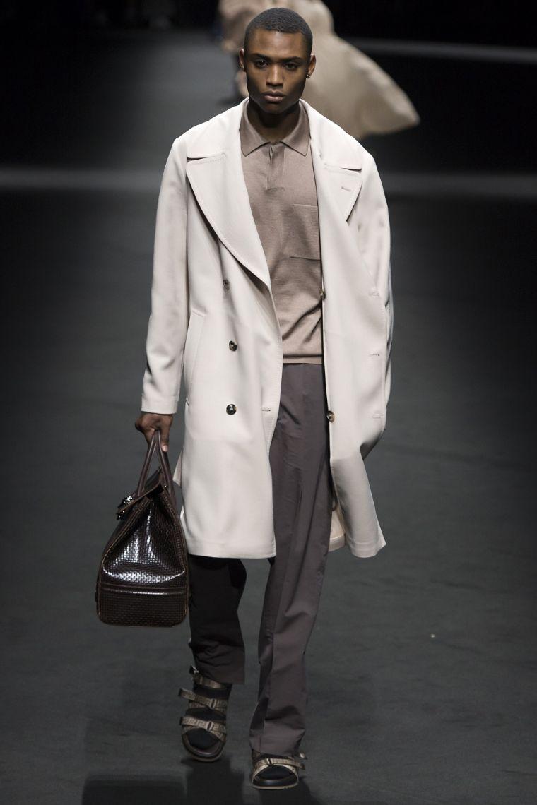 Versace Menswear SS 2017 Milan (17)