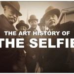 The Art History of THE SELFIE