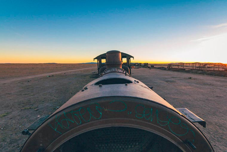 Abandoned Trains in Bolivia by Chris Staring (14)