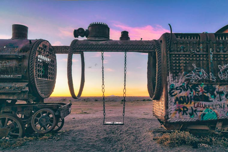 Abandoned Trains in Bolivia by Chris Staring (23)