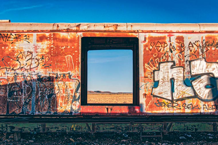 Abandoned Trains in Bolivia by Chris Staring (4)