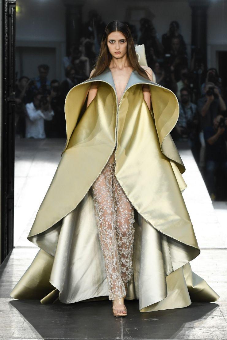 Alexis Mabille Haute Couture FW 2016 Paris (23)