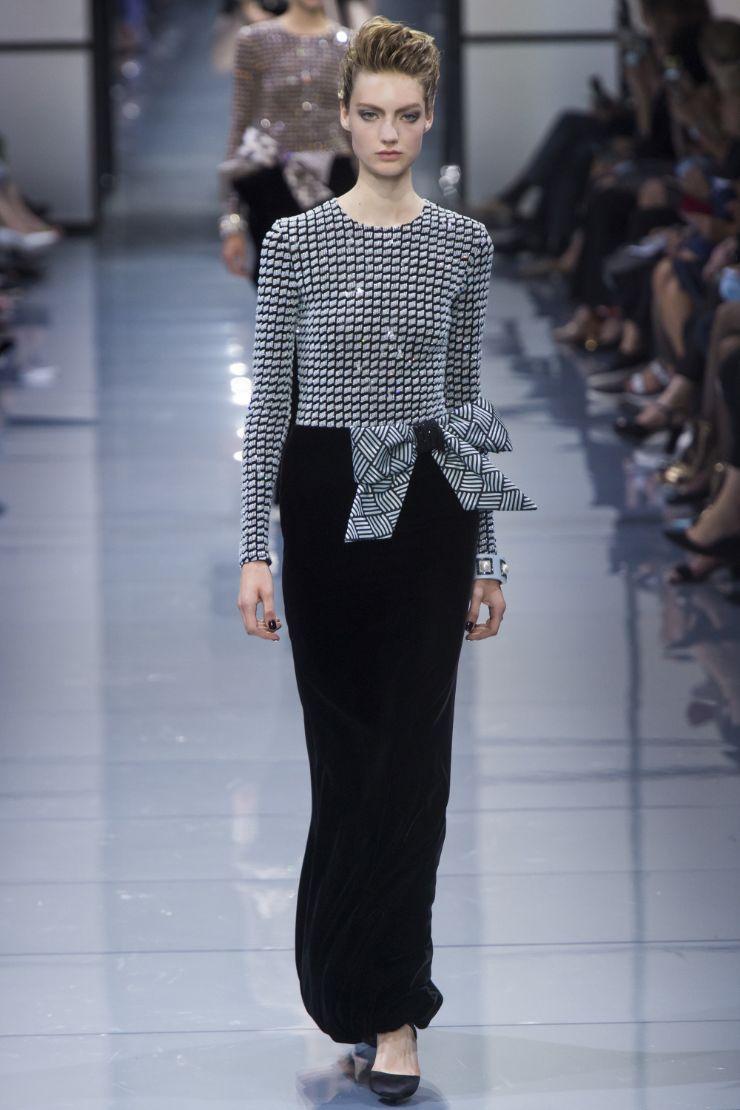 Armani Priv+¬ Haute Couture FW 2016 Paris (32)