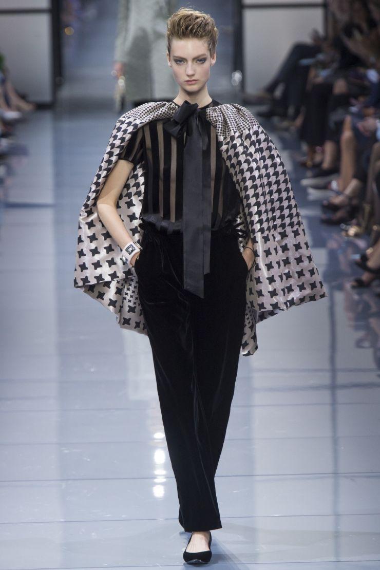 Armani Priv+¬ Haute Couture FW 2016 Paris (9)